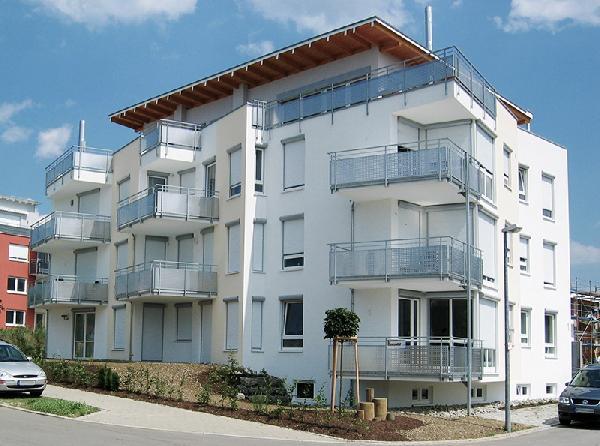 Referenzen Georg Ammer GmbH & Co. KG: Unsere Referenzen